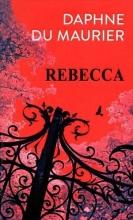 کتاب رمان انگلیسی ربکا Rebecca