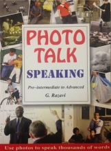 Photo talk speaking