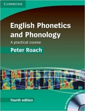 کتاب زبان English Phonetics and phonology A Practical Course 4th Edition + CD