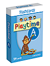 کتاب زبان PlayTime A Flashcards