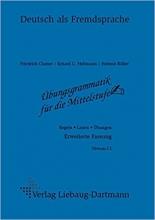 کتاب زبان Übungsgrammatik für die Mittelstufe Niveau C1 dartmann