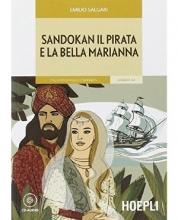 داستان ایتالیایی SANDOKAN IL PIRATA E LA BELLA MARIANNA