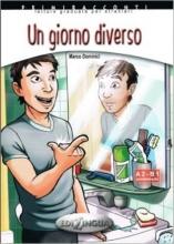 کتاب داستان ایتالیایی UN GIORNO DIVERSO