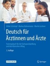 کتاب Deutsch für Ärztinnen und Ärzte