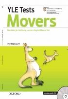 کتاب زبان YLE Tests Movers + CD
