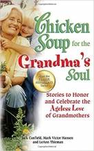 کتاب زبان Chicken Soup for the Grandma's Soul