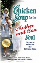 کتاب زبان Chicken Soup for the Mother and Son Soul