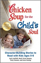کتاب زبان Chicken Soup for the child's Soul