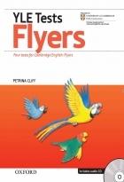 کتاب زبان YLE Tests Flyers + CD