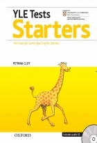 کتاب زبان YLE Tests Starter + CD