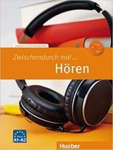 کتاب آلمانی Zwischendurch mal Horen Kopiervorlagen
