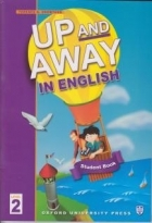 کتاب زبان (Up and Away in English 2 (SB+WB+CD