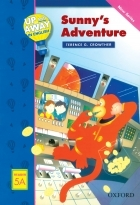 Up and Away in English. Reader 5A: Sunny's Adventure + CD