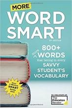 کتاب زبان More Word Smart, 2nd Edition: 800+ More Words That Belong in Every Savvy Student's Vocabulary