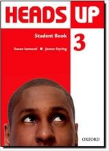 Heads Up 3: SB+WB+CD