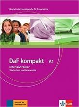 کتاب زبان Daf Kompakt A1 : Intensivtrainer - Wortschatz Und Grammatik