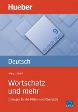 Deutsch Uben: Wortschatz und mehr