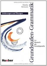 کتاب زبان Grundstufen-Grammatik: Erklarungen Und Ubungen