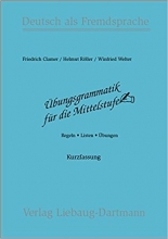 کتاب زبان Übungsgrammatik für die Mittelstufe Kurzfassung Dartmann