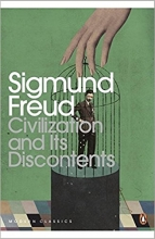 کتاب زبان Civilization and Its Discontents by Sigmund Freud