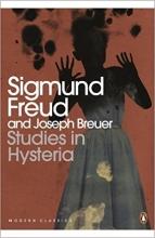 Studies in Hysteria (Penguin Modern Classics) by Sigmund Freud, Joseph Breuer