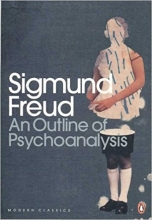 کتاب زبان An Outline of Psychoanalysis by Sigmund Freud