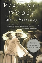 کتاب زبان Virginia Woolf: Mrs. Dalloway