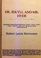 کتاب Dr. Jekyll and Mr. Hyde by Robert Louis Stevenson