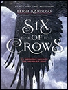 Six of Crows-Six of Crows Series-book1