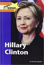 (Hillary Clinton (People in the News