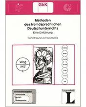 Methoden Des Fremdsprachlichen Deutschunterrichts