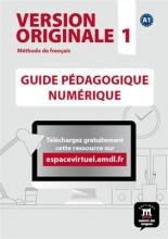 کتاب معلم Version Originale 1 – Guide pedagogique