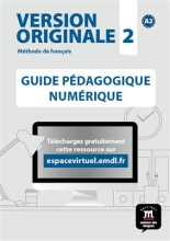 کتاب معلم Version Originale 2 – Guide pedagogique