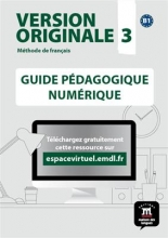کتاب معلم Version Originale 3 – Guide pedagogique