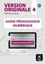 کتاب معلم Version Originale 4 – Guide pedagogique