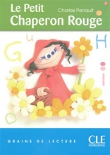 کتاب زبان Le Petit Chaperon Rouge - Niveau 1