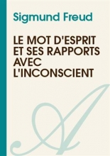 کتاب زبان Le mots d'esprit et ses rapports avec l'inconscient