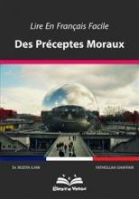 کتاب زبان lire en francais facile des preceptes