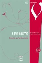 LES MOTS A2 - C1