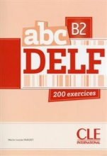 کتاب زبان ABC DELF - Niveau B2 + CD