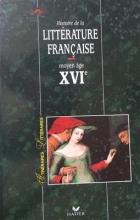 کتاب زبان Itineraires Litteraires - Histoire De La Litterature Francaise XVI