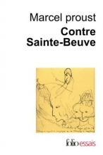 Contre Sainte Beuve