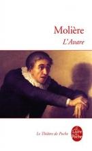 کتاب Lavare by Moliere