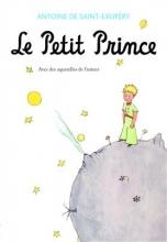 کتاب زبان شازده کوچولو فرانسه Le petit Prince