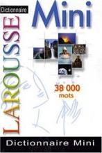 کتاب زبان Dictionnaire Mini Larousse