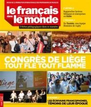Le Francais dans le monde - N407 - Septembre - Octobre 2016