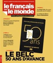 Le Francais dans le monde - N413 - septembre - octobre 2017