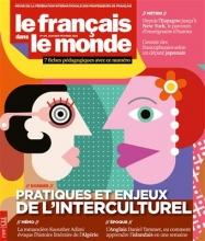 Le Francais dans le monde - N415 - janvier - fevrier 2018