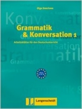 Grammatik & Konversation: Buch 1