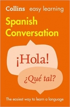 (Spanish Conversation (Collins Easy Learning